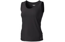 Marmot Crissy top Femme noir